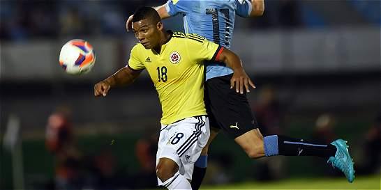 Frank Fabra viajó a Argentina para sellar su paso a Boca Juniors
