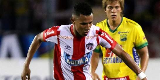 Junior cumplió en el debut, venció 1-0 a Huila en el Metropolitano