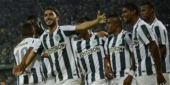 Nacional solicitó aplazar tres juegos de la Liga, por la Libertadores