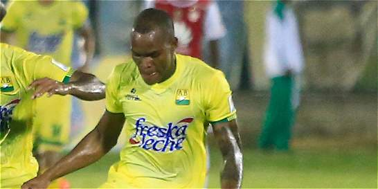 Ocho años después, Bucaramanga volvió a ganar de visitante en la liga