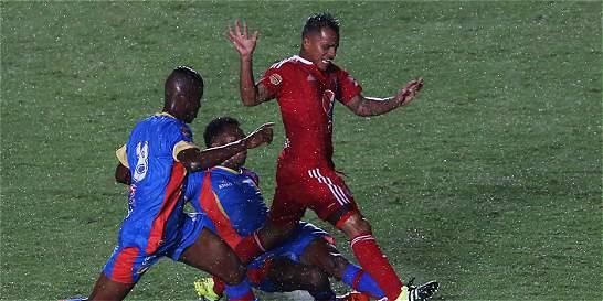 América no pudo con Popayán: 2-2