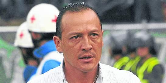 'No podemos dar más pasto': José Fernando Santa