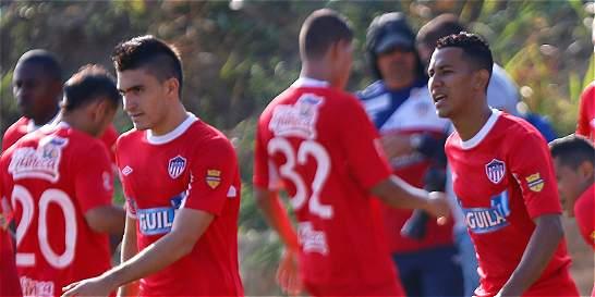 Junior intentará volver al triunfo y al buen fútbol contra Tolima