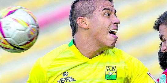 Otra vez empató Bucaramanga en la Liga: 0-0 contra Fortaleza