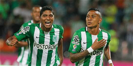 Nacional, a dejar atrás la derrota con Millos venciendo a Bucaramanga