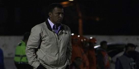 Por problemas personales, Hárold Rivera renunció a Patriotas
