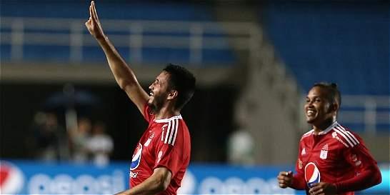 América ganó y Pereira es líder de la Primera B
