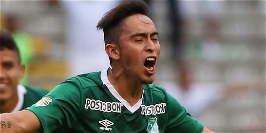 Cali respiró en Palmaseca: empató 1-1 contra Millonarios