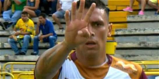 Tolima quiere estar entre los ocho: le ganó 0-2 a Huila