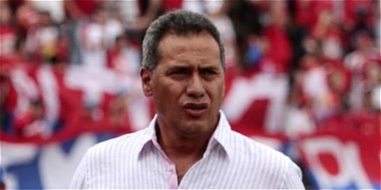 Hernán Torres, nuevo director técnico del América de Cali