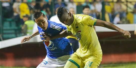 ¿Cómo está el ambiente laboral en el fútbol colombiano?