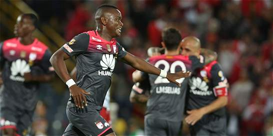 Santa Fe visita al Tolima ilusionado con un triunfo en la Liga