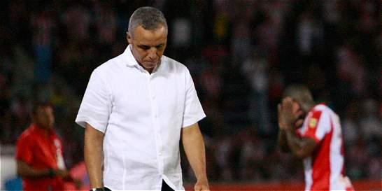 Junior sigue sin ganar: empató contra Bucaramanga 1-1