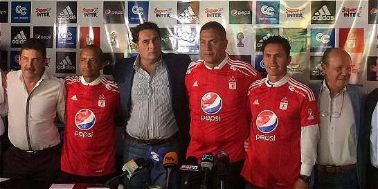 'Siempre me han gustado los retos': Hernán Torres