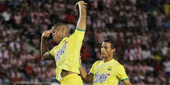 Bucaramanga sumó su segunda derrota en condición de local