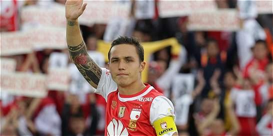 Feliz despedida de Seijas: Santa Fe goleó 4-0 a Fortaleza