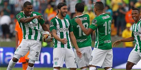 Radiografía de los 16 goles que lleva Nacional en esta Libertadores
