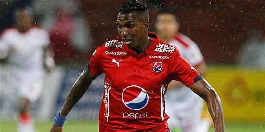Johan Arango no seguirá en Independiente Medellín