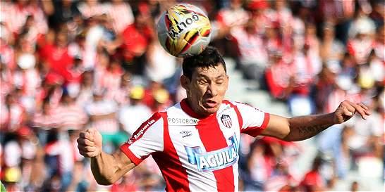 Junior busca una victoria contra Cortuluá para seguir entre los cuatro