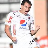 Medellín quedó como líder de la Liga: derrotó 1-0 a Millonarios