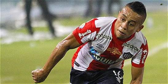 Vladimir Hernández, el más destacado de la primera final de la Liga