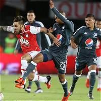 Así se jugará la segunda fecha de la Liga colombiana