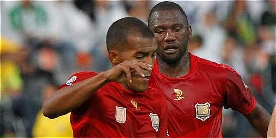Águilas y Tolima no se hicieron daño en primera fecha de la Liga: 0-0