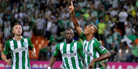 Nacional le ganó 2-1 a Jaguares y es líder de la Liga