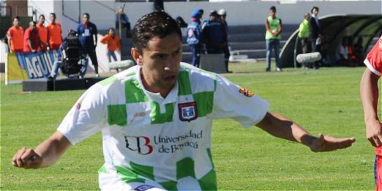 Boyacá Chicó volvió a perder, esta vez 0-4 contra Tolima
