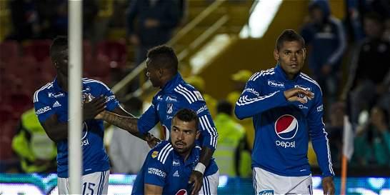 Del Valle salvó a Millos en los últimos minutos: venció 1-0 a Alianza