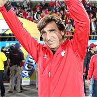 'Ojalá podamos lograr los cinco campeonatos que tenemos': Costas