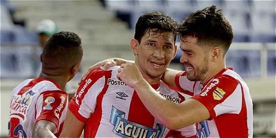 Junior busca una victoria contra Alianza Petrolera en el Metropolitano