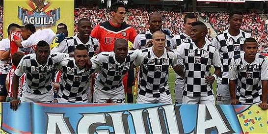 Boyacá Chicó buscará salir del fondo de la tabla contra Tolima