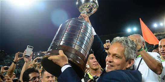 Este es Reinaldo Rueda: el 'sabio' que cumplió el sueño de Nacional