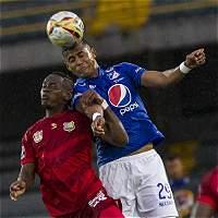 Millonarios no reacciona, empató 0-0 con Rionegro en El Campín