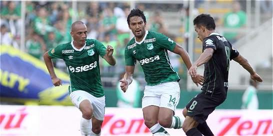 Cali venció 1-0 a Nacional con una gran actuación de Camilo Vargas