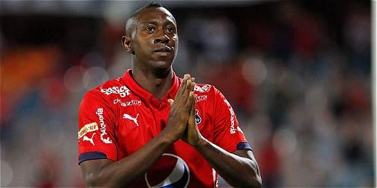 Medellín sufrió, pero venció 2-1 a Huila en la Liga