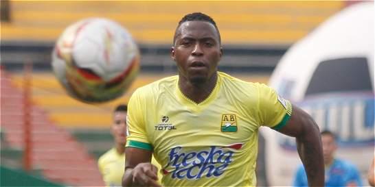 Bucaramanga venció 2-3 a Rionegro y es líder parcial de la Liga