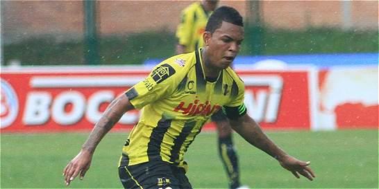 Alianza Petrolera ganó su primer juego del semestre: 1-0 a Envigado