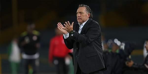 Rubén Israel deja la dirección técnica de Millonarios