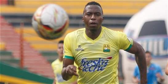 Bucaramanga no hizo respetar su casa: perdió 0-1 con Tolima