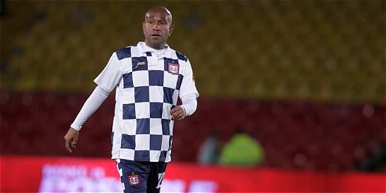 Boyacá Chicó logró su primer punto en la Liga: empató 1-1 con Nacional