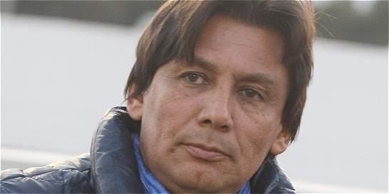 Eduardo Pimentel, sancionado por un año por agredir a un árbitro
