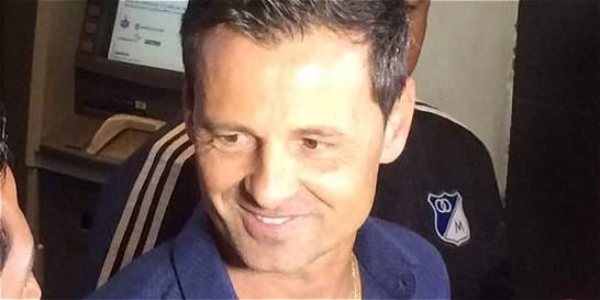 'Venimos a poner a Millonarios donde debe estar': Diego Cocca