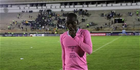 Boyacá Chicó venció 2-1 a Once Caldas en Tunja