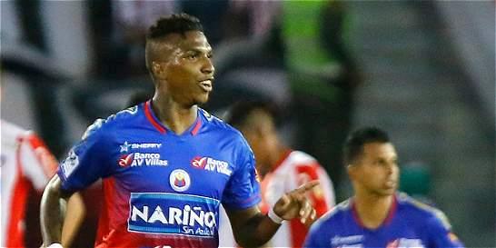 Deportivo Pasto derrotó 2-0 a Huila y se acerca a los 8