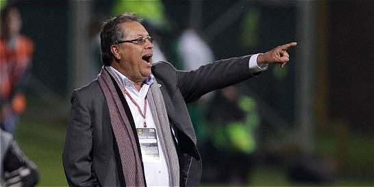 Néstor Otero confirmó que regresa a dirigir a Rionegro Águilas