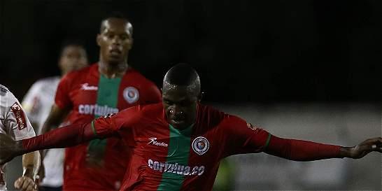 Cortuluá jugó ordenado y derrotó 0-2 a Deportes Tolima