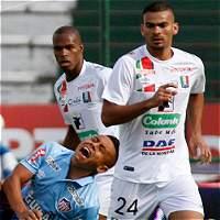 Pasto venció 3-2 a Once Caldas en el Palogrande
