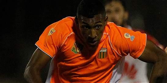 Envigado venció a Rionegro Águilas 3-1 y es tercero de la Liga